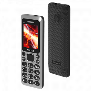 Maxvi M11 black